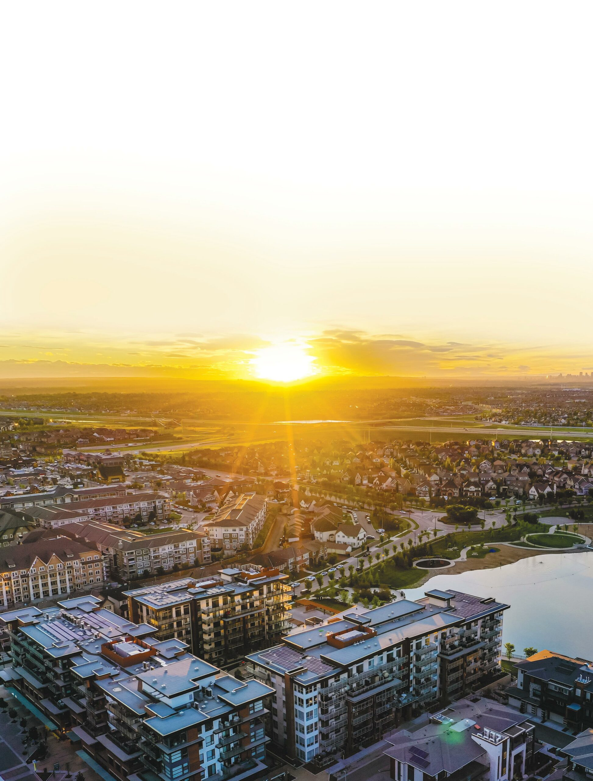 Westman Village A Model for Construction Sustainability