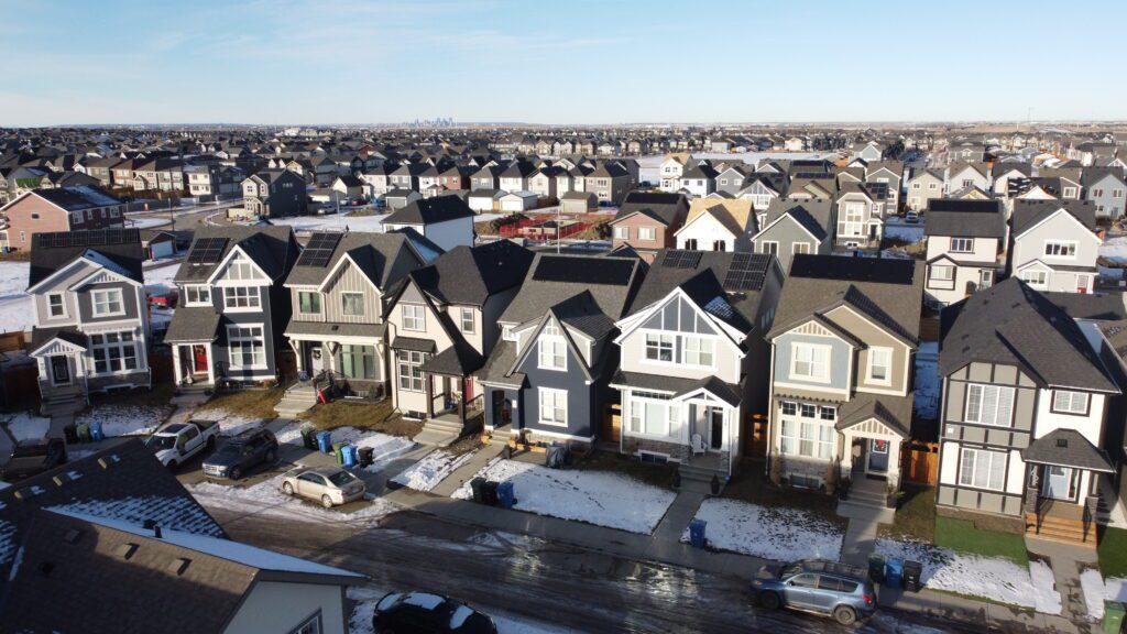 Jayman solar homes construction sustainability
